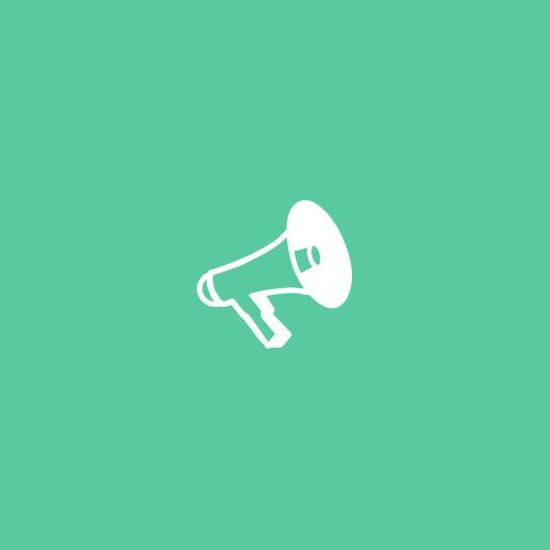 mégaphone