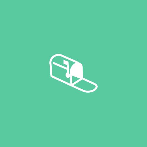 boîte à lettre