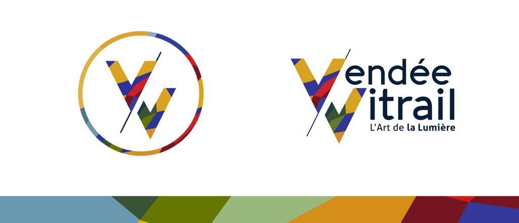 Design logo exposition