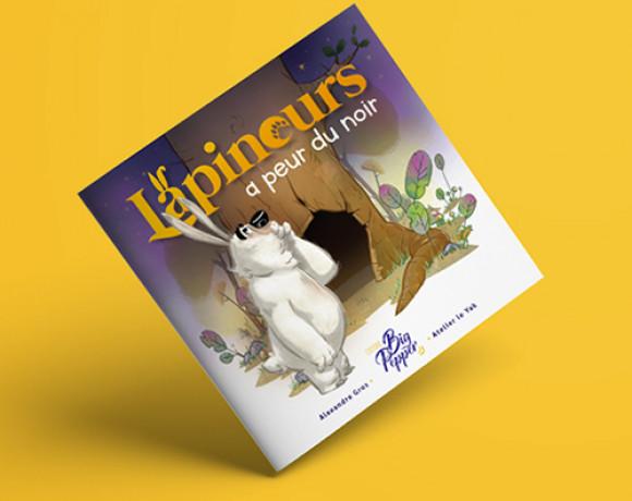 Lapinours