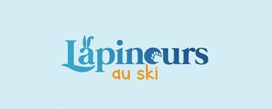 Lapinours au ski